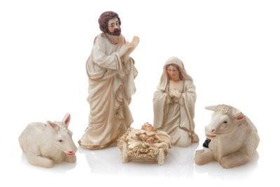 Noël joue la pratique avec les enfants - de sorte qu'il demeure approprié pour les enfants