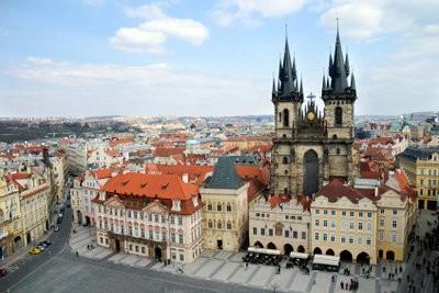 Des études médicales à Prague - Comment s'y appliquent pour une place d'étude