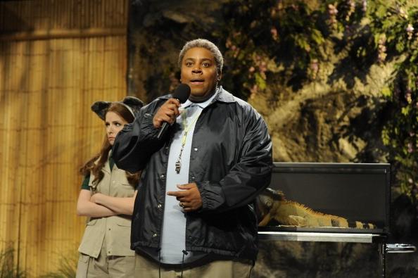 SNL Nouvelles Saison Moulage Nouvelles: Kenan Thompson Ne pas laisser Saturday Night Live, Say Reps