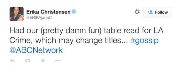 """Impressionnant nouvelles pour les fans de """"Gossip Girl"""": Ed Westwick a un nouveau spectacle"""