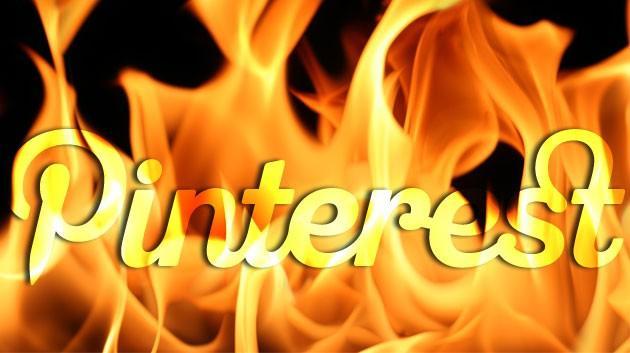 Les 7 péchés capitaux de Pinterest