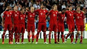 Top 10 des plus riches clubs de football en Europe en 2015