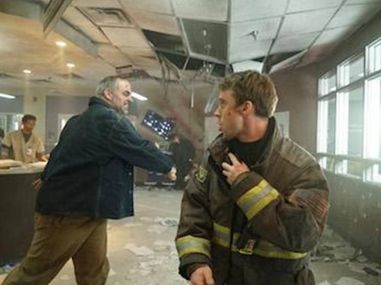 NBC «Chicago Fire» Saison 3 Episode 20 spoilers: Casey & Dawson Peut raviver la flamme, nouveau personnage Introduit [Visualisez]