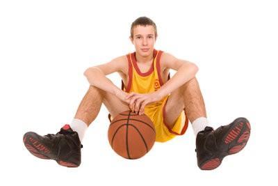 Règles de basket-ball - Instructions pour les déplacements dans les délais