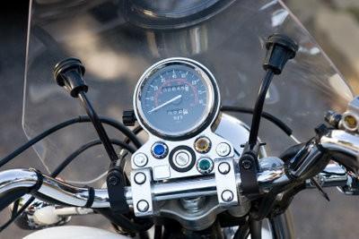 Le 50cc Yamaha TZR avec - particularités du modèle de cyclomoteur