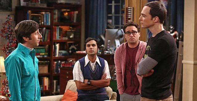 'The Big Bang Theory' Saison 8 Episode 11 spoilers: Leonard et Wolowitz Presque en venir aux mains dans 'Le Clean Room Infiltration'