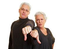 Pension seulement pour les cas anciens - comment cela fonctionne: