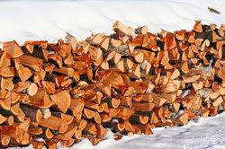 Pour le bois pour construire un auvent - Voici comment facile