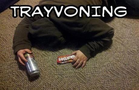 """""""Trayvoning"""" est la nouvelle tendance de l'Internet Horrible en réponse à l'affaire Trayvon Martin"""