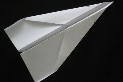 Tinker Les avions en papier pour les enfants - comment cela fonctionne: