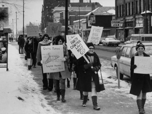 Le HR 1797 le projet de loi anti-avortement est un cauchemar qui peut venir vrai