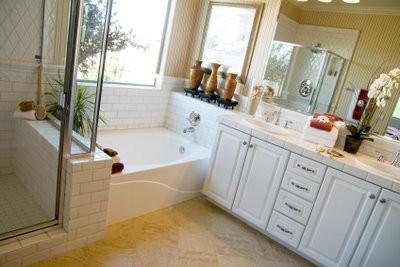 TV dans la salle de bain - donc vous protéger de l'humidité