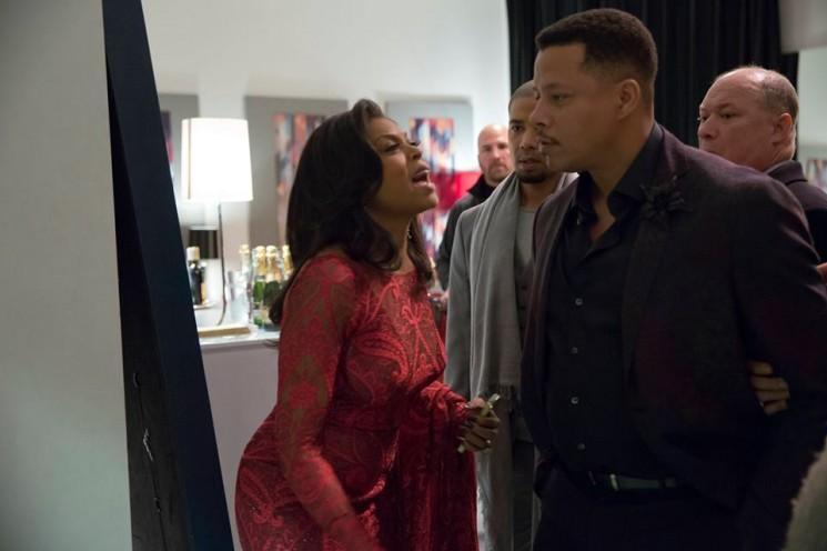 'Empire' Spoilers Saison 2 & Nouvelles: showrunner taquine deuxième saison, croit encore à la relation de Jamal & Cookie