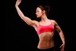 Quels musculaire est entraîné plus rapide?