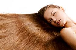 Les cheveux gras croître plus vite?  - La Vérité