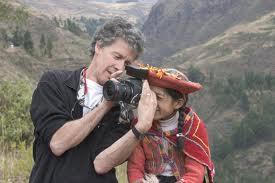 Top 10 des plus populaires photographes portraitistes dans le monde en 2014-15