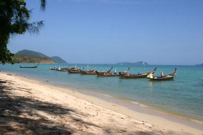 Nouvel An en Thaïlande dépenses - conseils pour la planification de Voyage