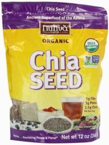 Top 10 des avantages pour la santé de manger des graines de chia