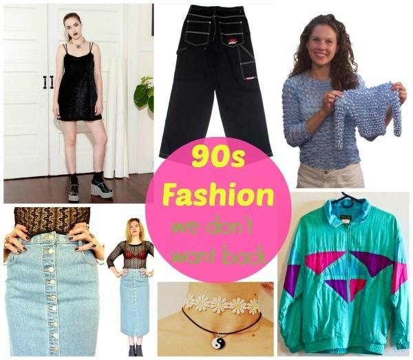 39 90s tendances mode qui peut rester dans les ann es 90. Black Bedroom Furniture Sets. Home Design Ideas
