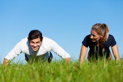 Tractions quotidiennes - de sorte que vous construire des muscles à la maison