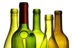 Recyclage des déchets de verre - À propos de votre circulation Verre