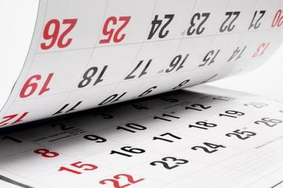 Scheduler - Ça suit électroniquement