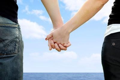En amour avec celui qui a un ami - de sorte que vous traitez avec elle