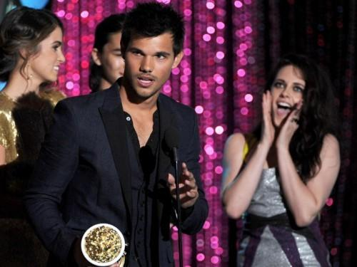 16 fous étonnants choses se produisent jamais au MTV Movie Awards