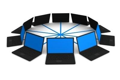 Mise en place comme un ordinateur portable Point d'accès - comment cela fonctionne: