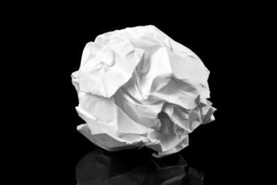 Papier avec des filigranes Concevez votre propre - comment cela fonctionne: