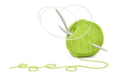 Instructions pour tricoter un Beanie - donc est la version longue