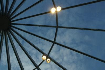 Faire le balcon à l'espace de vie - des propositions de design