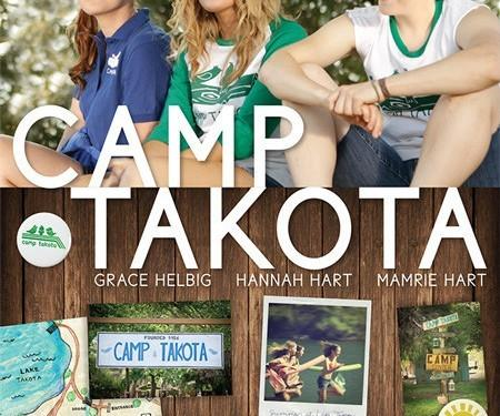 L'article du jour: Camp Takota!