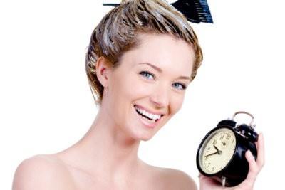 Abat cheveux plus clairs - Instructions pour faire votre propre
