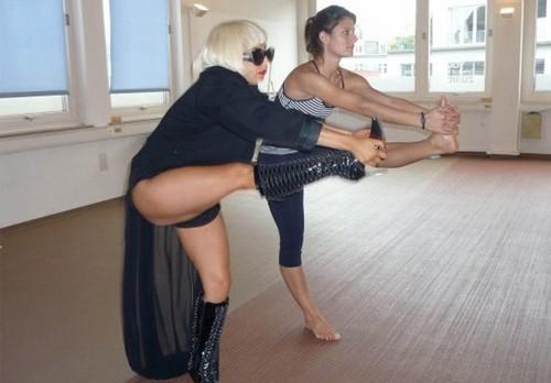 Une semaine Diet Diaries: The Lady Gaga Drunk Diet (A Bad Romance)