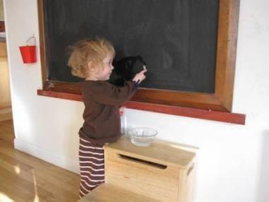 25 Activités à l'intérieur pour garder votre enfant occupé cet hiver