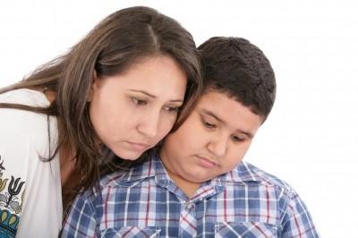 7 façons d'aider votre enfant à faire face Déception