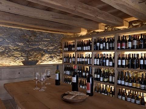 Superbe Mountain Lodge en Italie