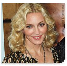 50 Coolest Celebrity mamans