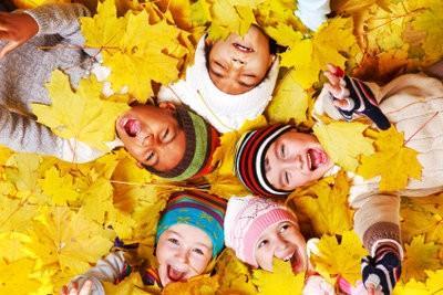 Découvrez l'automne sonne avec les enfants - des suggestions pour un projet