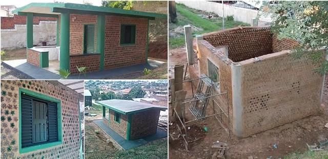 Comment construire sa propre maison et toujours l u0027querre pour guider l - Comment construire sa maison container ...