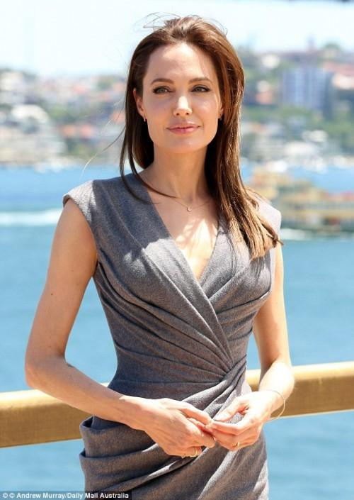 Top 10 Hottest actrices d'Hollywood en 2015