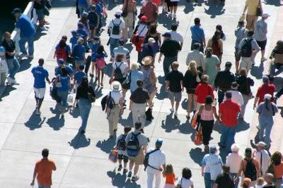 Organiser Flashmob - comment cela fonctionne: