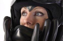 Crivit v210 - Pour en savoir plus sur le casque de moto
