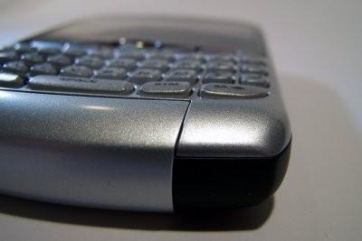Verrouillage peut être activé avec le BlackBerry 8520 - Comment ça marche?