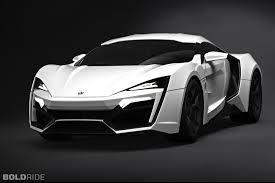 Top 10 des voitures les plus chères dans le monde en 2015