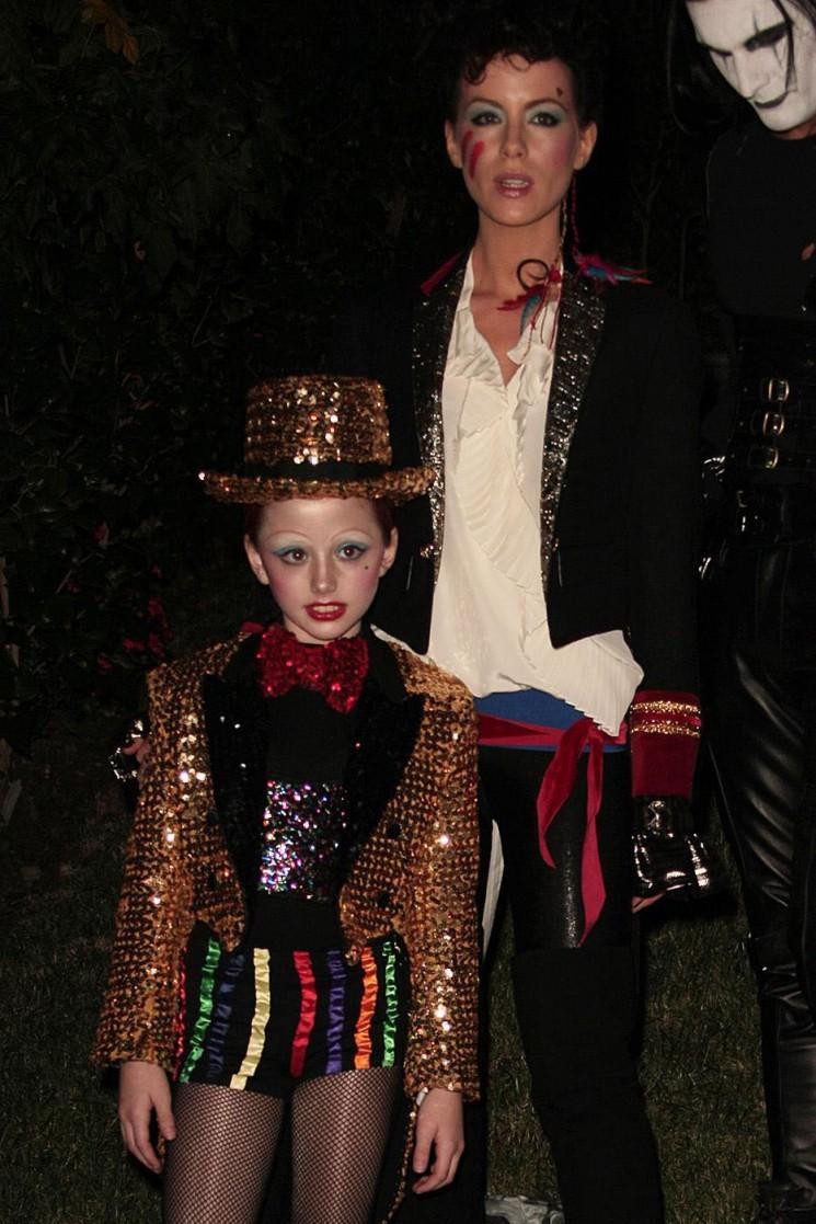 Alerte Mignon: Halloween Hollywood Style!  15 Celeb enfants en costume (Photos)