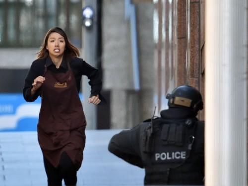 Ce que nous savons sur le siège Sydney terrifiante et tragique
