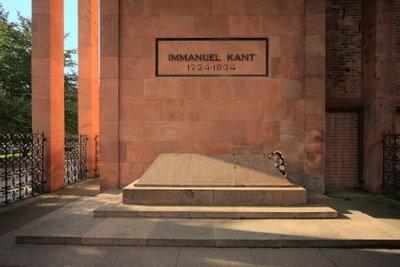 Kant: l'être humain - comme vous expliquez les quatre questions de la vie