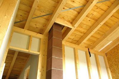 conception acoustique pour un plafond en poutres de bois ces types sont utiles. Black Bedroom Furniture Sets. Home Design Ideas